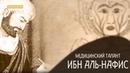 Выдающиеся Умы Ислама 8 Ибн аль-Нафис – забытый миром медицинский талант