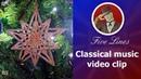 Tchaikovsky Waltz of Flowers from the ballet The Nutcracker