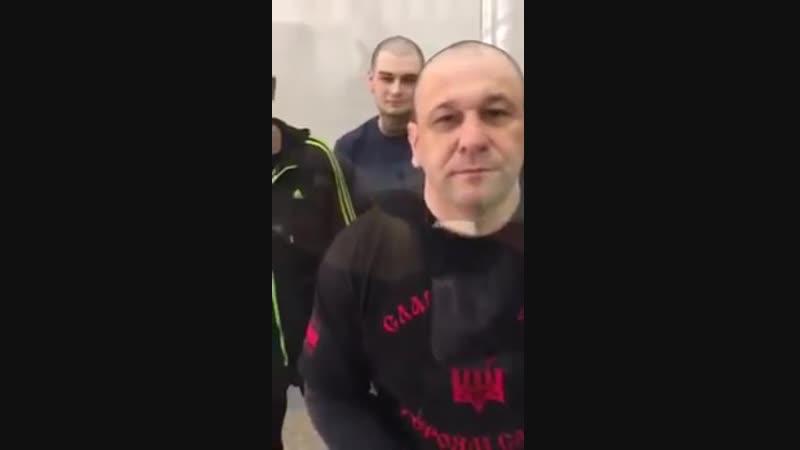 Руслан Онищенко рассказал о пытках в украинской тюрьме