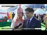 Сразу два президента поздравили казахстанцев с Наурызом