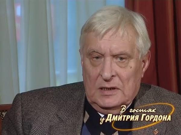 Басилашвили Что за Зверев я такого не знаю А а а это тот в парике
