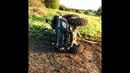 Покатушка на квадроцикле с братом \ грязь в поле \stels 600gt