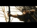 Рэмбо IV 2008 Рэмбо наказывает бирманцев с помощью лука и стрел