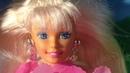 Blossom Beauty Barbie 1996 Барби Красавица Цветов