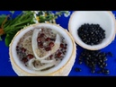 Cách nấu CHÈ ĐẬU ĐEN Kiểu Thái đặc biệt thơm ngon Món Ăn Ngon