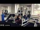 Squat 60kg Deadlift 50kg
