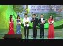 2012 04 26 Jang Keun Suk 장근석 Baeksang 48th best popular award CUT
