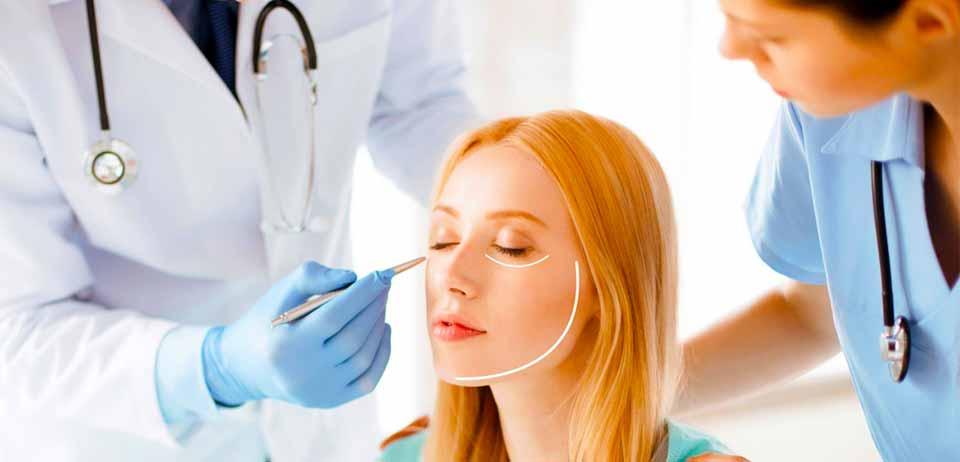 Каковы различные типы профессий в косметической хирургии?