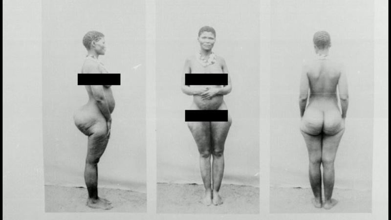 «Племя Ким Кардашьян»: 7 фактов о готтентотах, которых называют пятой расой