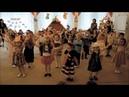 Ритмопластика. Танец про кота Леопольда.