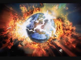 Что будет происходить в мире перед Концом Света!