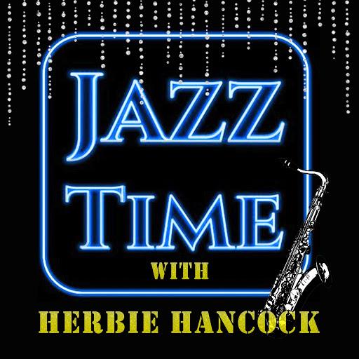 Herbie Hancock альбом Jazz Time with Herbie Hancock