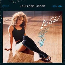 Jennifer Lopez альбом I'm Glad