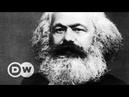 Who was Karl Marx?   DW Documentary