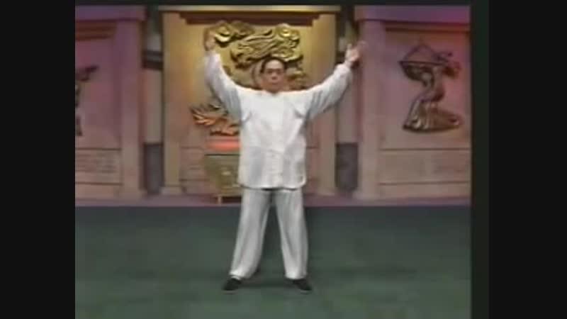 Primordial Qigong - Grandmaster Feng Zhiqiang