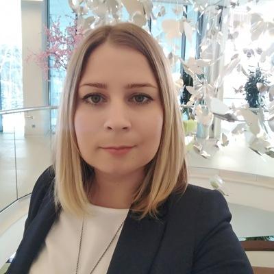 Ольга Сычева
