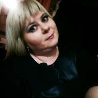 Иконникова Елена (Токарева)