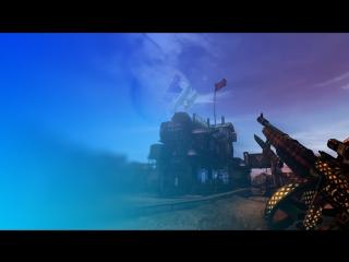 Borderlands 2 vr – announce trailer | ps vr