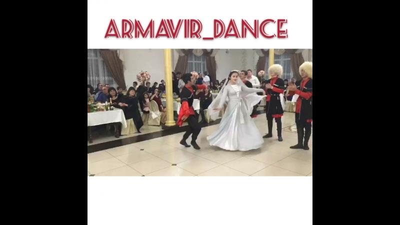 "Школа танца Эдгара Тохяна ""Армавир"""