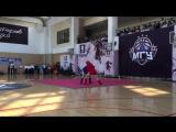 Показательные выступления по боевому самбо на спортивном празднике МГУ в День знаний 1 сентября.