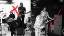 Top 7 Nirvana Songs that Sound Better live than Studio Version