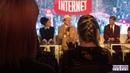 'RALPH BREAKS THE INTERNET' Press Conference with Sarah Silverman John C Reilly Taraji P Henson