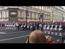 Sky Rhythm День России 2018!