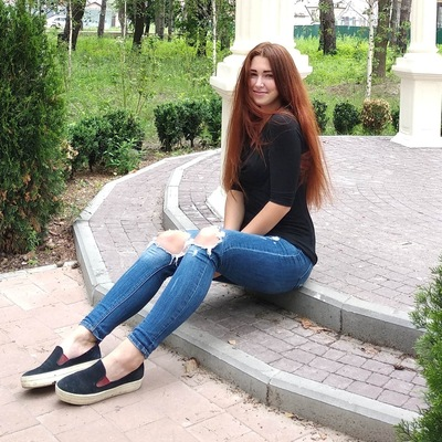 Катя Юрьева