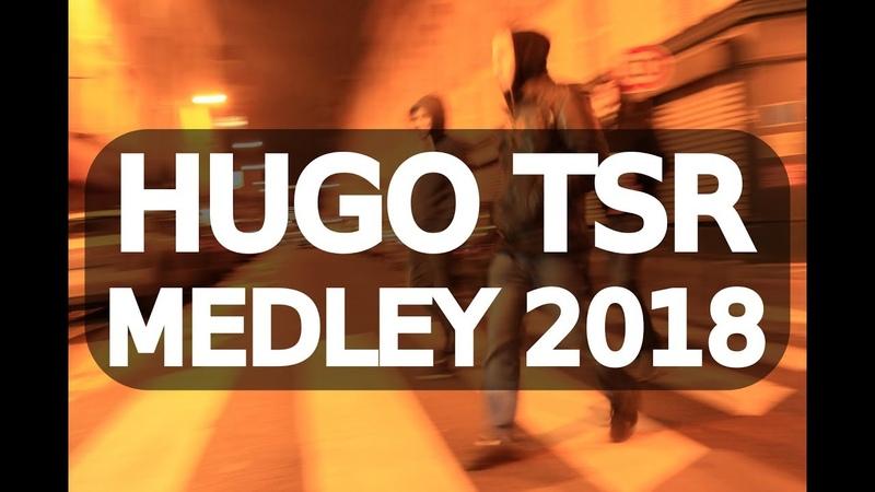 Hugo TSR Medley 2018