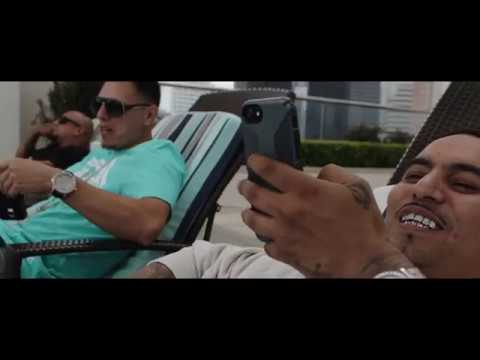 QUE OFFICIAL MUSIC VIDEO -SOUP FLAME FT. LUCKY LUCIANO