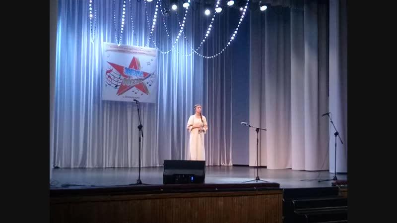 Аликова Ассоль, Кресты и звезды