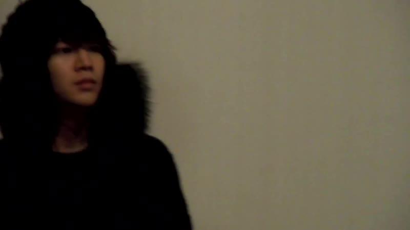 (12.11.2011) Продвижение фильма Ты Мой Питомец (2)