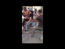 Niggas love street fights