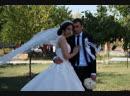 Михаил и Анжелика 25.08.18 свадьба в Эдиссии