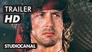 RAMBO II 4K REMASTERED Trailer Deutsch | Ab 8.11. auf DVD, BD, UHD und im limitierten Steelbook!