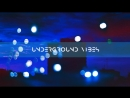 Live: Underground Vibes radio show  107,6 FM Kursk