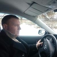 Анкета Антон Попов