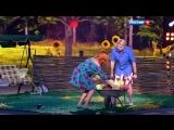 Анастасия Стоцкая и Николай Басков Как упоительны на даче вечера