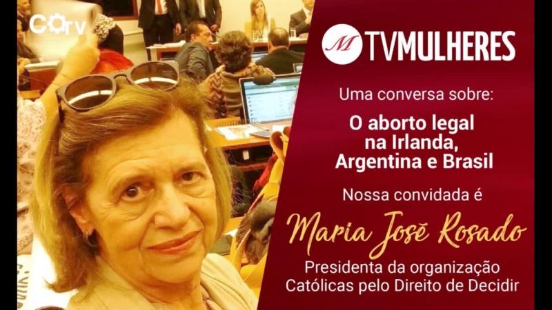 TV Mulheres | nº23: