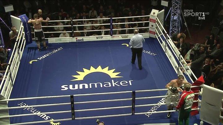 Josef Zahradnik vs Oszkar Fiko (19-11-2016)