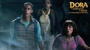 Dora and the Lost City of Gold 2019 - Puquois Clip - Paramount Pictures