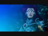 Darksiders III | Force Fury Unveil | PS4