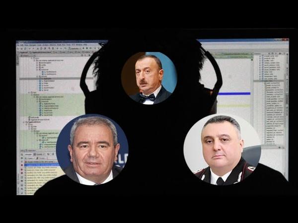 MTN İlham Əliyevi dinləyib