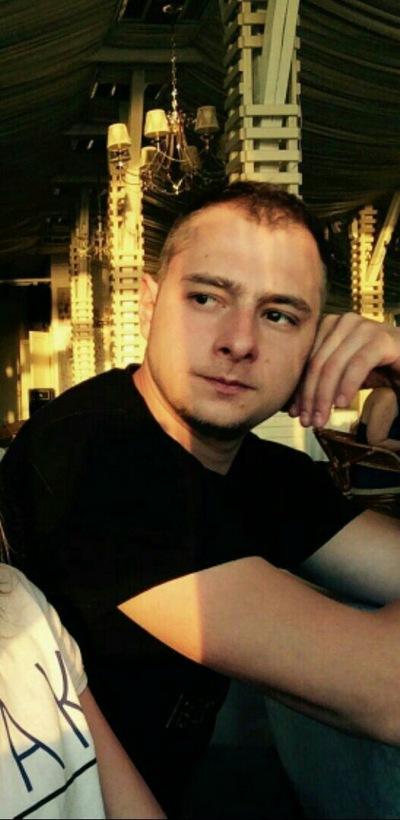 Алексей Севцов