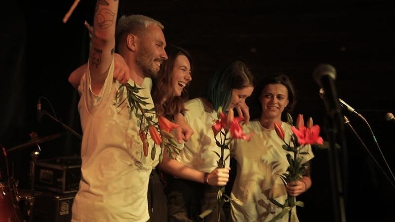 Ai Laika summer reunion show 22 6 18 @Mezzanine