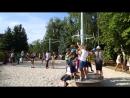 Детская площадка в Парке Горького