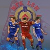 ЛидСельмаш ФК \OFFICIAL\  LidSelmash FC