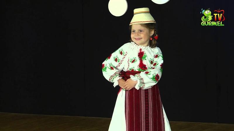 Iana Gangur - Sint o fata frumusica (Doremicii)