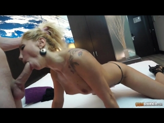 Ginger Hell - Boldly MILF  [Tattoo, Latina, Big Ass, Tits, Doggystyle, Mature, Big Tits]