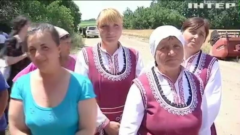 Юрий Бойко: После смены власти ОППОЗИЦИОННЫЙ БЛОК вернет аграриям налоговые льготы